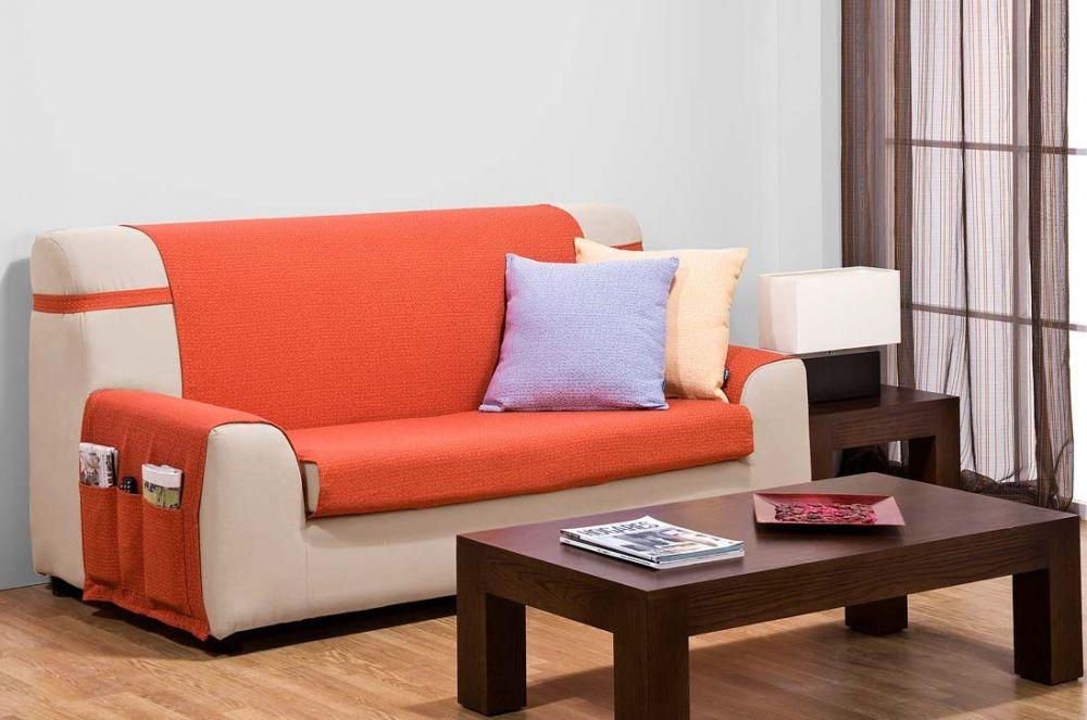 Salva sofa funda sofa polivalente cama10 - Funda de sofa carrefour ...