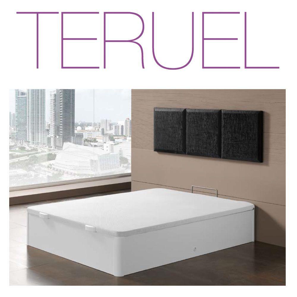 Arcon cama y canap teruel de nosolopatas cama10 for Canape 200x200