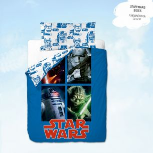 FUNDA NORDICA STAR WARS
