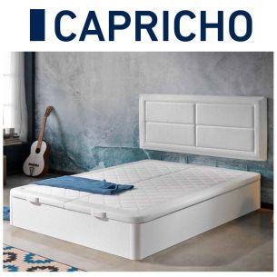 NOSOLOPATAS ARCON CANAPE CAPRICHO