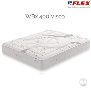 FLEX BIOCERAMICS WBx400 CON GEL