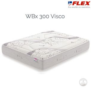 FLEX BIOCERAMICS WBX300 CON GEL