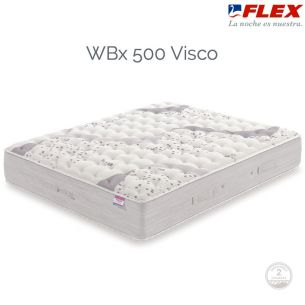 FLEX BIOCERAMICS WBx500 CON GEL