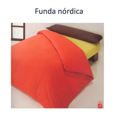 FUNDA NORDICA LISA
