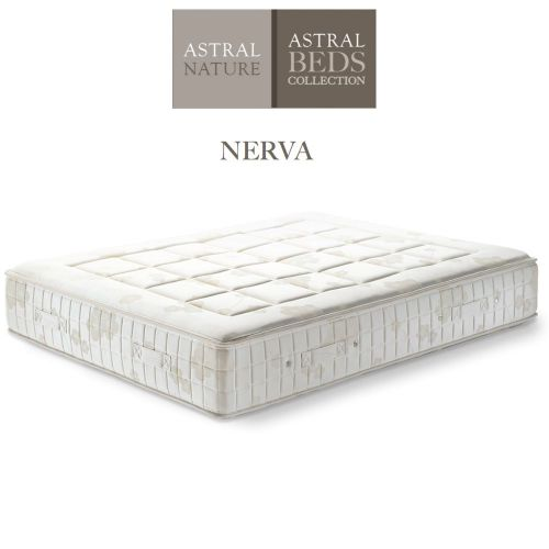 ASTRAL NATURE NERVA