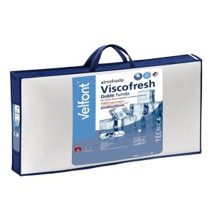 ALMOHADA VISCOFRESH VELFONT