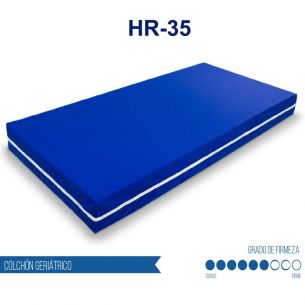 COLCHON CLINICA MEDICAL HR-35 15CM