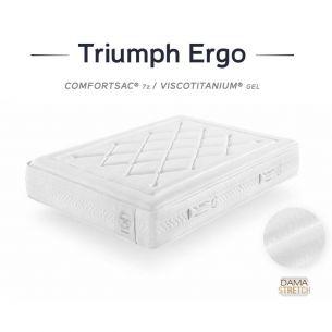 GOMARCO COLCHON TRIUMPH ERGO