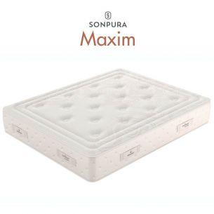 COLCHON SONPURA MAXIM