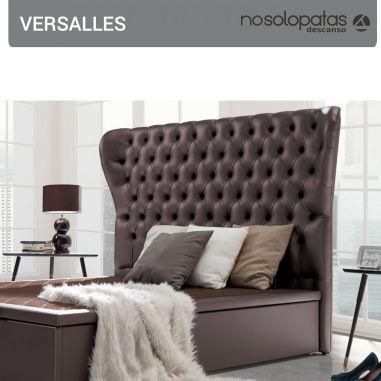 CABECERO NOSOLOPATAS VERSALLES