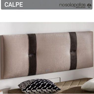 CABECERO NOSOLOPATAS CALPE