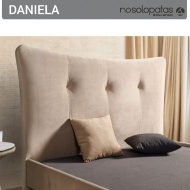 CABECERO NOSOLOPATAS DANIELA
