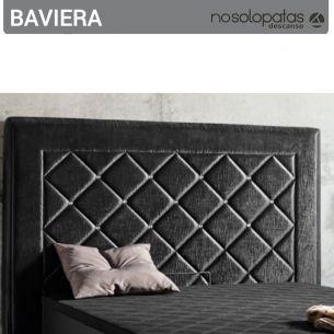 CABECERO NOSOLOPATAS BAVIERA