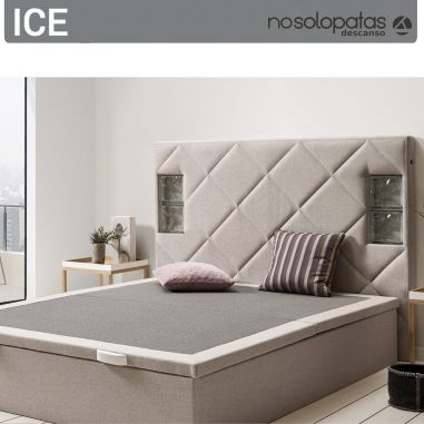 CABECERO NOSOLOPATAS ICE