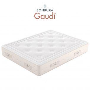 COLCHON SONPURA GAUDí