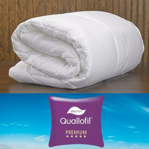 MASH QUALITY QUALLOFILL AIR