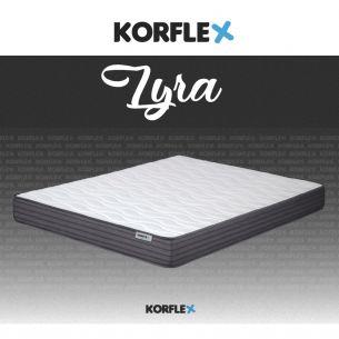 COLCHON KORFLEX LYRA 22cm