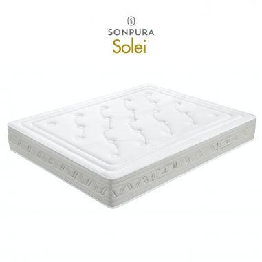 COLCHON SONPURA SOLEI