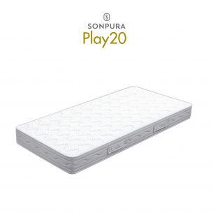 COLCHON SONPURA PLAY 20
