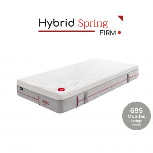 GOMARCO HYBRID SPRING FIRM